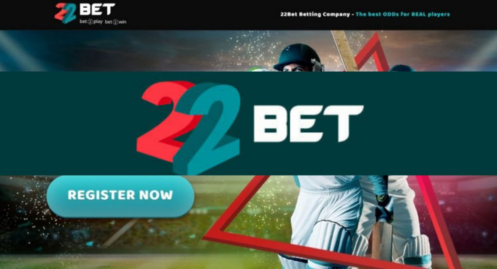 Tips on the 22Bet betting site