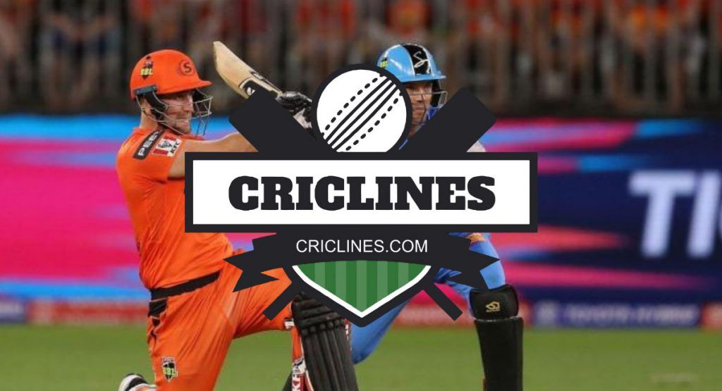 Criclines prediction site is a very large