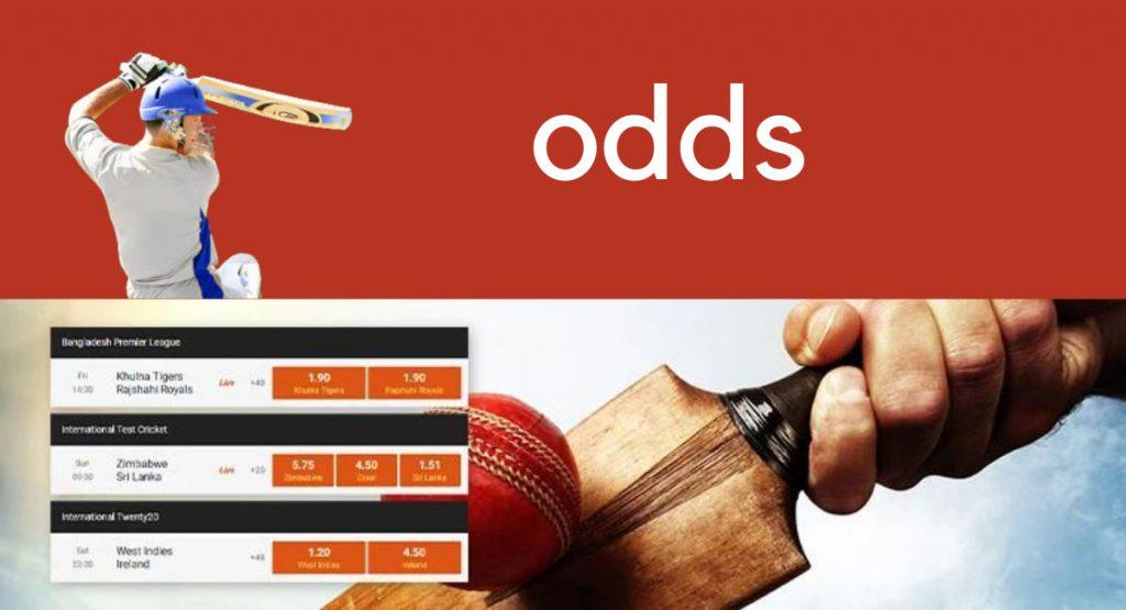 Free Cricket Betting