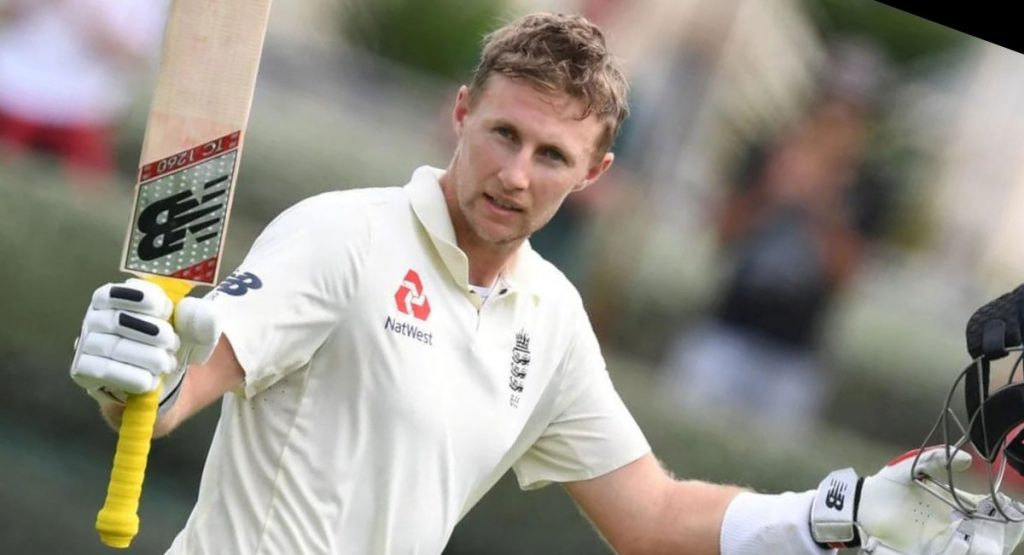 Great performance in the cricket world is Joe Root